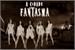 Fanfic / Fanfiction A Cidade Fantasma