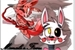 Fanfic / Fanfiction Mangle e foxy um amor