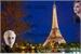 Fanfic / Fanfiction As luzes de Paris DRAMIONE