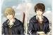 Fanfic / Fanfiction Quando a rivalidade acaba - Harry Potter e Draco Malfoy