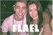 Fanfic / Fanfiction O Amor de FLAEL