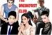 Fanfic / Fanfiction The Breakfast Club