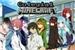 Fanfic / Fanfiction Colegial Minecraft