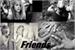 Fanfic / Fanfiction Friends - Interativa
