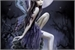 Fanfic / Fanfiction A Fada e a Vampira -- Faerians