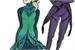 Fanfic / Fanfiction Miraculous LadyBug: Kujaku