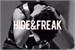 Fanfic / Fanfiction Hide and Freak