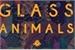 Fanfic / Fanfiction Glass Animals