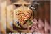 Fanfic / Fanfiction O Amor Em Uma Pizza