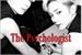 Fanfic / Fanfiction The Psychologist - JongKey