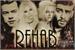 Fanfic / Fanfiction Rehab
