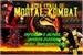 Fanfic / Fanfiction A nova lenda de Mortal Kombat.