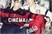 Fanfic / Fanfiction Cinema em casa - JiKook