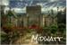 Fanfic / Fanfiction Escola de Artes Midwatt - Interativa