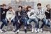 Fanfic / Fanfiction Minha história com....BTS
