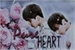 Fanfic / Fanfiction Pure Heart