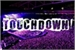 Fanfic / Fanfiction Touchdown.- INTERATIVA