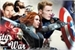 Fanfic / Fanfiction Infinity War - Romanogers Fanfic