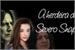 Fanfic / Fanfiction A herdeira de Severo Snape