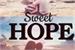 Fanfic / Fanfiction Sweet Hope