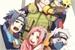 Fanfic / Fanfiction Naruto: Outro caminho