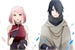 Fanfic / Fanfiction Sasuke e Sakura.