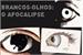 Fanfic / Fanfiction Brancos-Olhos: O APOCALIPSE