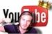 Fanfic / Fanfiction Rei Do YouTube - Interativa