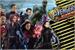 Fanfic / Fanfiction Avengers Academy - Interativa
