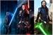 Fanfic / Fanfiction Star Wars: The Jedi Killer