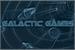 Fanfic / Fanfiction Galactic Games