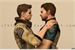 Fanfic / Fanfiction Resident Evil : Returns.