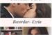 Fanfic / Fanfiction Um Amor Para Recordar- 1 Temporada