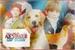 Fanfic / Fanfiction Adestrador De Cães