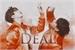 Fanfic / Fanfiction Deal