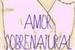Fanfic / Fanfiction AMOR SOBRENATURAL(BTS)