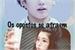 Fanfic / Fanfiction Fanfic: Os opostos se atraem (BTS) ( JUNGKOOK )