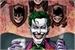 Fanfic / Fanfiction Coringa Mata o Universo DC