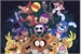 Fanfic / Fanfiction Five Nights At Freddy's Da Zueira