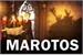 Fanfic / Fanfiction Marotos