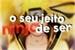 Fanfic / Fanfiction O Seu Jeito Ninja De Ser