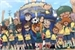Fanfic / Fanfiction Inazuma Eleven - Warriors of the soccer(Interativa)