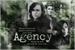 Fanfic / Fanfiction Agency .