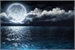 Fanfic / Fanfiction Me Apaixonei Pela Lua