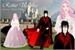 Fanfic / Fanfiction O Reino Uchiha - escrita por Rarissa Uchiha
