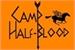 Fanfic / Fanfiction Acampamento Meio-Sangue - Interativa