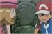 Fanfic / Fanfiction Ash e Serena: Algo inesquecível