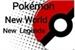 Fanfic / Fanfiction Pokémon New World, New Legends