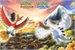 Fanfic / Fanfiction Pokémon-uma jornada por honra