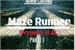 Fanfic / Fanfiction Maze Runner: Projeto 2.0 -Interativa